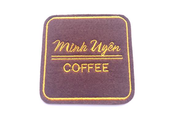 De lot coc cafe Minh Uyen